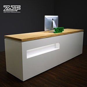 HOW TO CHOOSE A GOOD RECEPTION DESK THAT WORKS FOR YOU